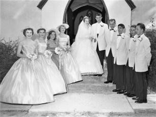 1957 Marilyn Scott & Russell DuBois (2)