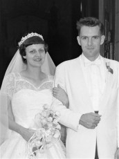 1957 Nancy Gaschel & Charles Gardner (1)