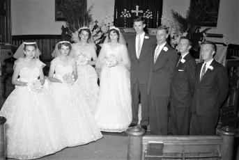 1957 Verna Coon & Arthur DuBois (2)