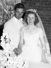 1958 Patricia Taylor & Ronald LaValley (1)