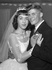 1959 Kathryn Medecky & Fred Regg (1)