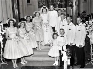 1960 Barbara Preston & James Miller (2)