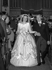 1960 Connie Miller & Fred Stein (1)