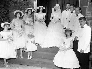 1960 Donna Grote & Jim Jackson (2)