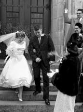 1960 Eleanor Patton & Robert Finch (1)