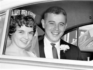 1960 Eleanor Patton & Robert Finch (2)