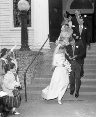 1960 Louise Manley & Cliff Hughes (2)