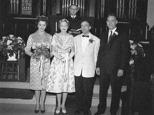 1960 Ruth Locke & Edward Tybus (2)