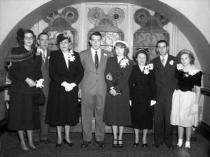 Corky Moore & Charles Barnard 1947 (4)