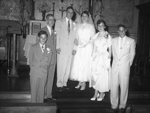 Eliott Cross & Pat Steeneck 1953 (4)