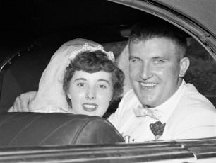 Kathy Hoflinger & Phil Ackert 1955 (3)