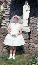 Church of the Resurrection 1st Communion Pam Paganelli 1965