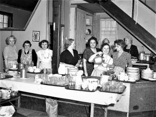 Communion 1949