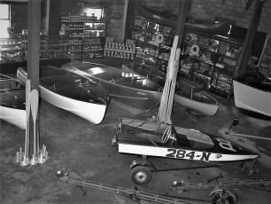 Bame's Marine 827 Union Hudson NY 1953 (2)