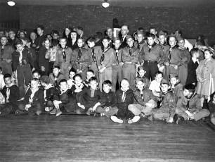 Boy Scout Orama Hudson Armory 1952 (3)