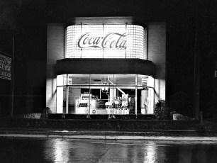 City of Hudson 1950 - 1954