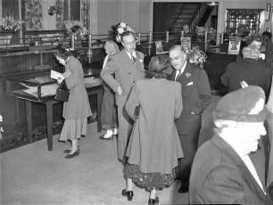 Hudson City Savings 100th Anniv. & dinner at St Charles 1950 (4)