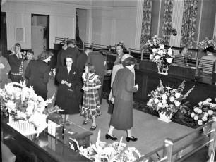 Hudson City Savings 100th Anniv. & dinner at St Charles 1950 (9)