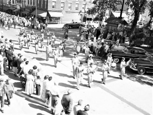 Hudson Memorial Day Parade 1954 (5)