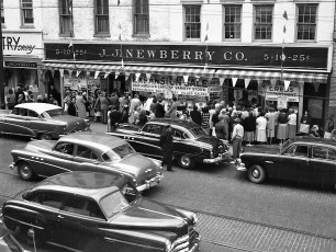 JJ Newberry Sale 1953 Hudson NY (3)