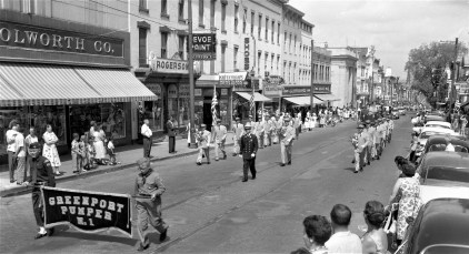 4th of July Parade Hudson 1957 (5)