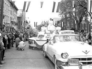 Hudson Champlain Celebration Parade 1959 (2)
