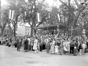 Hudson Champlain Celebration Parade 1959 (8)