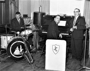Patzwald Orchestra Hudson 1959