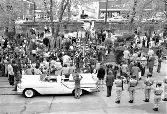 V.F.W. Parade Hudson 1957 (10)