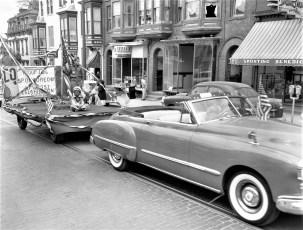 V.F.W. Parade Hudson 1957 (3)