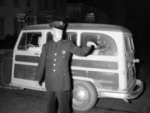 A Day in the Life Hudson Police Dept. 1960 (6)