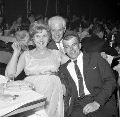 Charity Ball at the Hudson Armory 1964 (3)