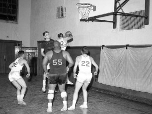 City League Basketball Hudson 1963 (3)
