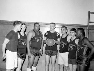 City League Basketball Hudson 1963 (5)