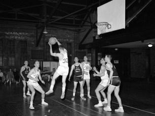 City League Basketball Hudson 1963 (6)