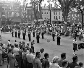 Hudson Fire Parade 1961 (7)