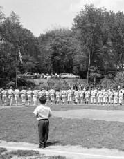 Hudson LL Opening Day Parade & Festivities 1963 (9)