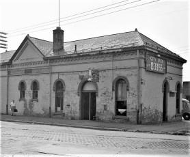 Hudson Train Station & Grounds 1960 (1)