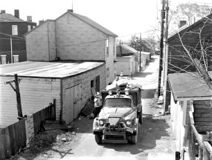 Hudson city wide Spring Cleaning Day 1962 (2)