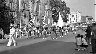 Memorial Day Parade Hudson 1963 (3)