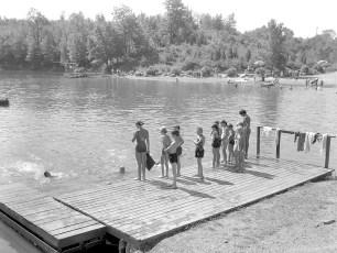 Oakdale Beginners 1960