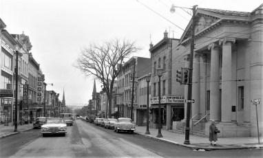 Warren Street Hudson 1961 (2)