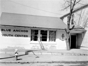 Blue Anchor Youth Center Hudson 1967