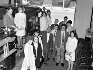 Elk's Club Youth Day Hudson 1969 (4)