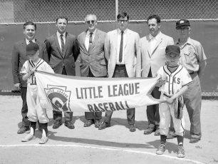 Elk's Little League Opening Day 1969 (7)