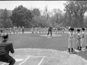 Elk's Little League Opening Day 1969 (8)