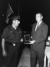 Hudson Police Youth Day Awards Program 1968 (3)