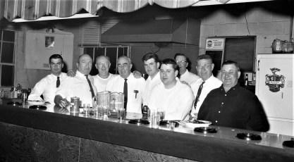 Polish Sportsmen Club Annual Banquet 1968 (2)