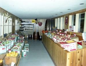 Stone Bridge Farm Store Fred Mazzacano Hudson 1967