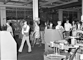 Elk's Youth Day Tour Hudson 1971 (6)